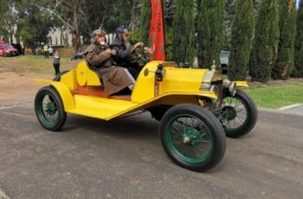 2021 Classic Cars